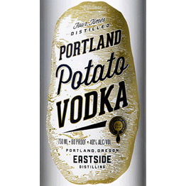 Image result for portland potato vodka