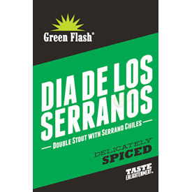 Green Flash Brewing