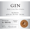 Rolling River Gin