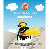 Salted Caramel Brownie Brown Ale - New Belgium Brewing Company