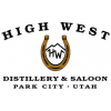 High West Distillery & Saloon - Park City, UT