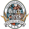 Grand Teton Bitch Creek ESB (Extra Special Brown)