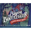 Bayou Bootlegger Hard Root Beer - Abita Brewing Company