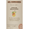 Pear Brandy - St. George Spirits