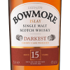 Bowmore 15 Year Old 'Darkest'