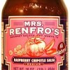 Mrs. Renfro's Raspberry Chipotle Salsa