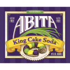 King Cake Soda - Abita Brewing Company