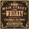Main Street Whiskey - Channel Islands Distillery