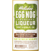Holiday Egg Nog Liqueur - Eastside Distilling