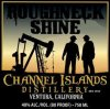 Roughneck Shine - Channel Islands Distillery