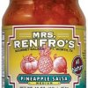 Mrs. Renfro's Pineapple Salsa