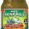 Mrs. Renfro's Green Salsa