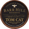 Barr Hill Tom Cat Gin - Caledonia Spirits