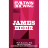 James Beer - Evil Twin Brewing