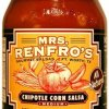 Mrs. Renfro's Chipotle Corn Salsa