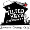 Tilted Shed Ciderworks - Windsor, CA