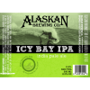Icy Bay IPA - Alaskan Brewing Company