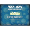 CucumBerliner - Toolbox Brewing Company