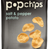 Popchips Salt & Pepper Potato Chips