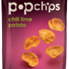 Popchips Chili Lime Potato Chips