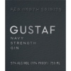 Gustaf Navy Strength Gin - Far North Spirits