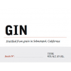 Gin - Spirit Works Distillery
