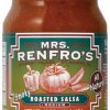 Mrs. Renfro's Roasted Salsa