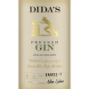 Barrel-Rested Gin - Dida's Distillery