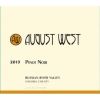 2013 Pinot Noir Russian River Valley - August West Wine