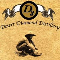 Desert Diamond Distillery - Kingman, AZ