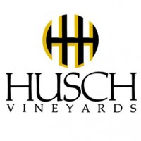 Husch Vineyards - Philo, CA