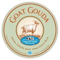Goat Gouda - Central Coast Creamery