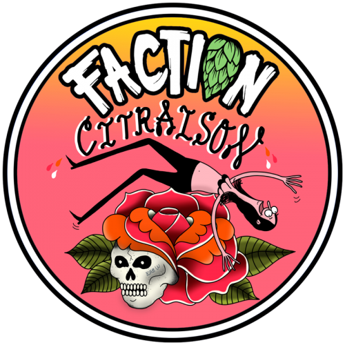 Citraison - Faction Brewing Company