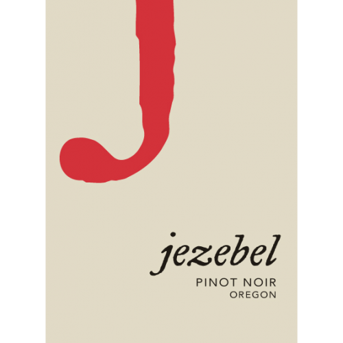 Jezebel Pinot Noir Oregon 2017
