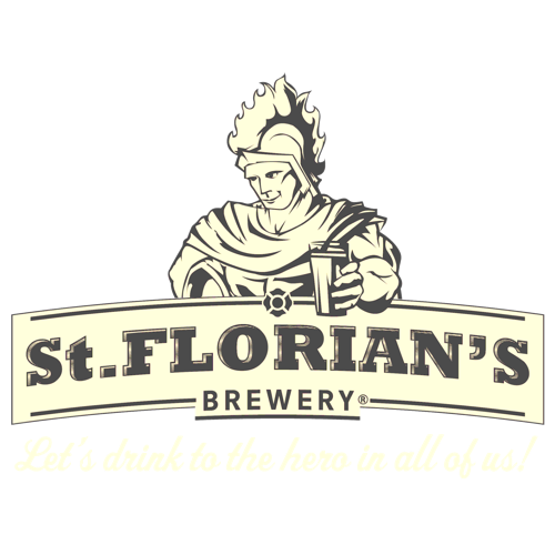 California Common Lager - St. Florian's Brewery