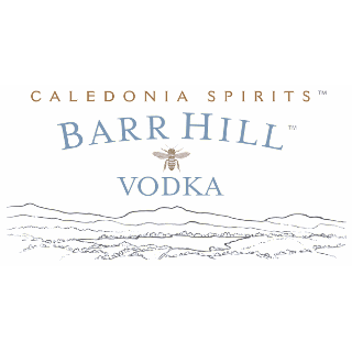 Barr Hill Vodka - Caledonia Spirits