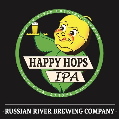 Happy Hops IPA - Russian River Brewing Company