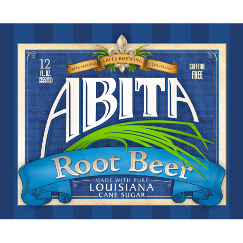 Root Beer - Abita Brewing Company