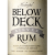 Below Deck Silver Rum