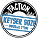 Keyser Soze with Coffee - Faction Brewing Company