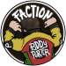 Puddy Porter - Faction Brewing Company
