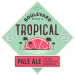 Tropical Pale Ale - Boulevard Brewing Company