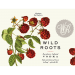 Raspberry Infused Vodka - Wild Roots Spirits