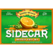 Sidecar Orange Pale Ale - Sierra Nevada Brewing Company