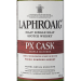 Laphroaig PX Cask Single Malt Scotch Whiskey