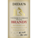 Vintner's Choice Immature Brandy - Dida's Distillery