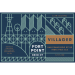 Villager - Fort Point Beer Company