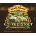 Coffee Stout - Sierra Nevada Brewing Company