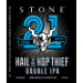 21th Anniversary Hail to the Hop Thief Double IPA - Stone Brewing Company