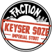 Keyser Soze Barrel Aged - Faction Brewing Company